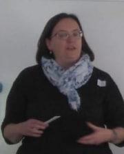 Dr Judith Raper - Speaker
