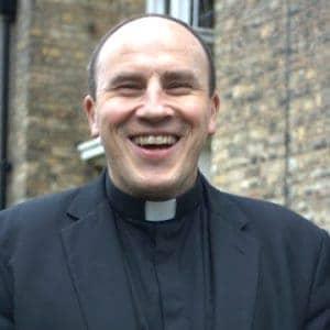 Fr Joseph Evans - Speaker