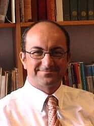 Dr Leonardo Franchi - Speaker