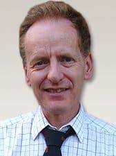Dr Adrian Treloar  - Speaker