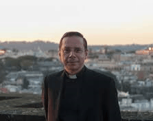 Mgr Mariano Fazio - Speaker
