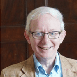 Dr Paul Shrimpton - Speaker