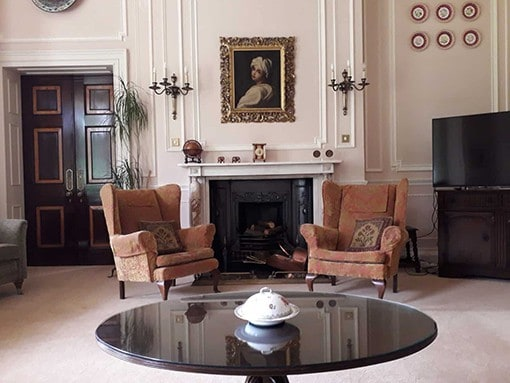 sitting-room-fireplace-and-table-510