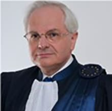 Vincent De Gaetano - Speaker