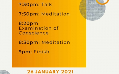 January Recollection for Women