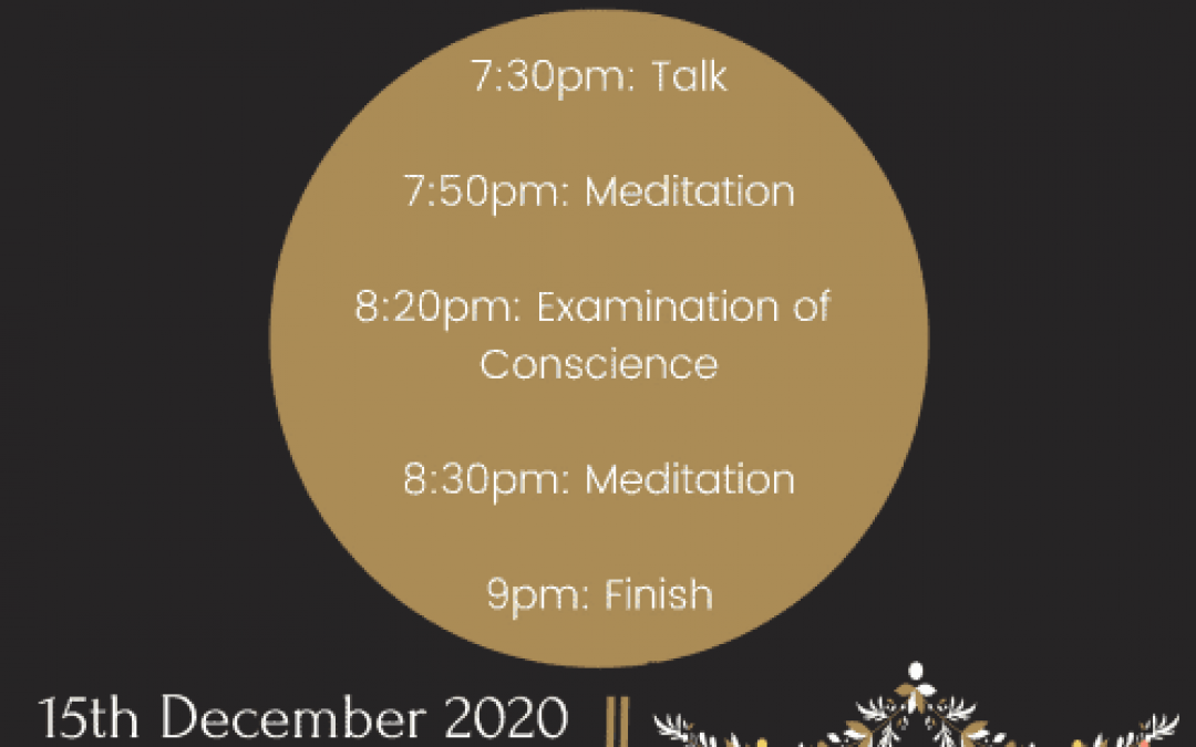 December Recollection for Women