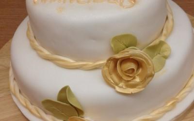 Celebration cakes at Thornycroft