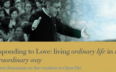 Responding to love
