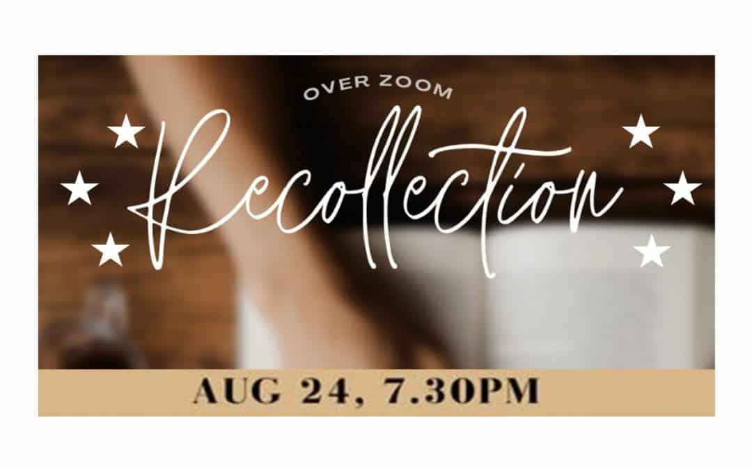 August Recollection for Women